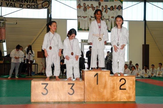 club judo herblay